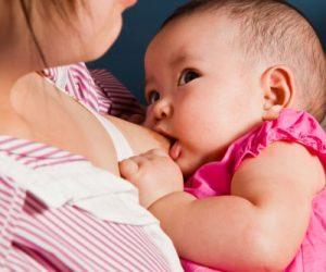 شیردهی زنان و ویروس HPV