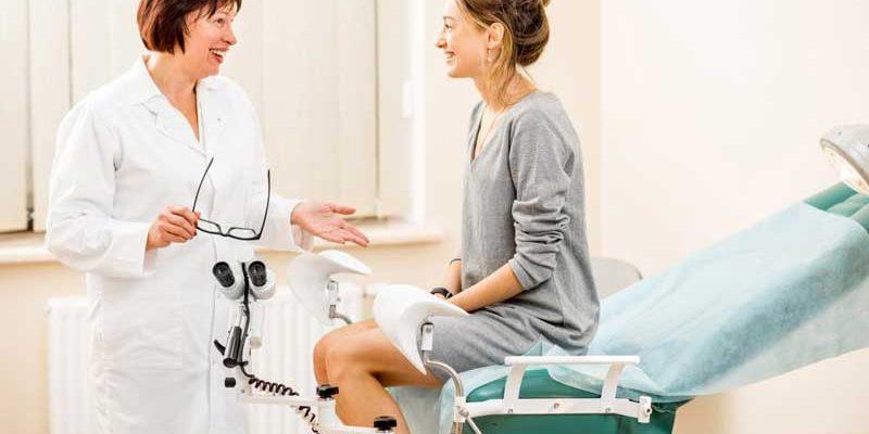 هیپرتروفی لابیا | تشخیص سرطان رحم