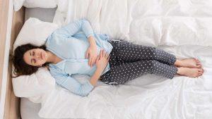تاثیر تیروئید روی قاعدگی زنان