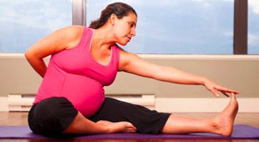 ورزش های ایده آل در دوران بارداری