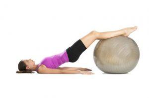 ورزشهای بعد از جراحی هیسترکتومی