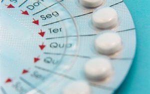 کنترل بارداری برای دیسمنوره