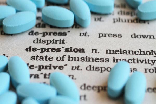 عوارض جانبی داروهای ضد افسردگی روی رابطه جنسی