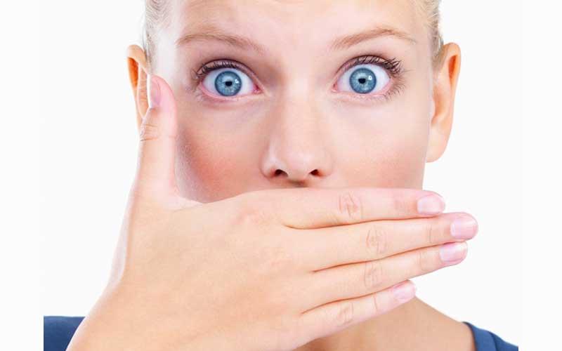 ترشحات واژن نشانه چه چیزی است؟
