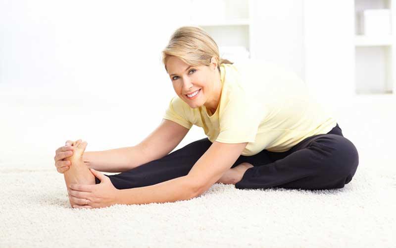 ورزش کردن بعد از لابیاپلاستی
