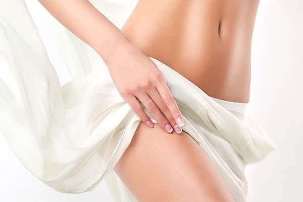 جوانسازی واژن غیرجراحی